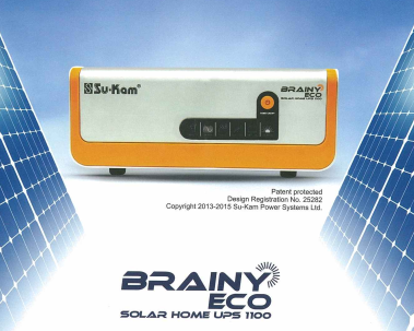 Brainy Eco